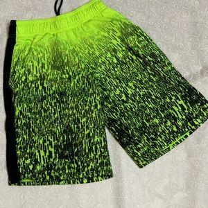 Boys champion athletic shorts